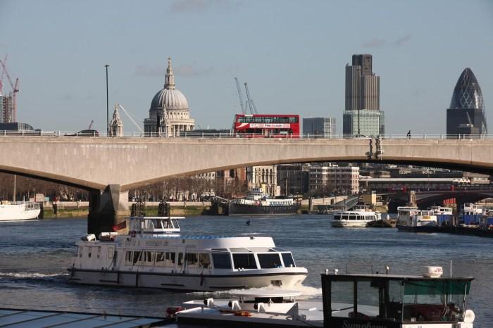 LONDON WATERLOO BRIDGE_3